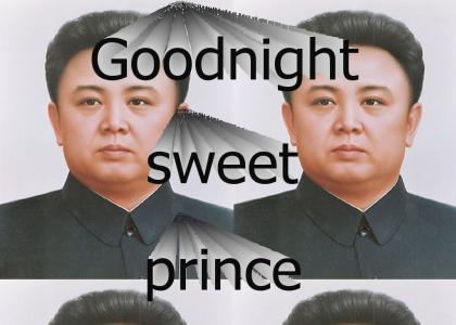 잘자 스위트 프린스