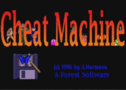 Cheat Machine