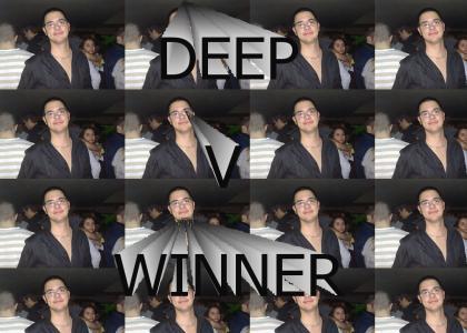 Fred Deep V