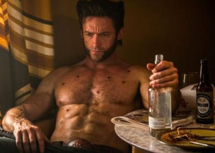 Wolverine Loves to Fuck