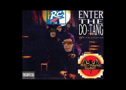 DOITZONE: The Do-Tang Clan - Shame on a Stilla