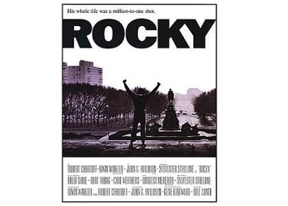 Rocky (abridged version)