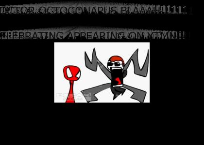Doctor Octogonapus ualuealuealeuale