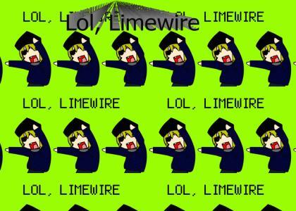 Lol, Limewire