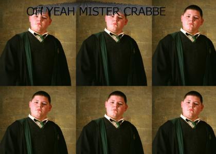 Mr. Crabbe