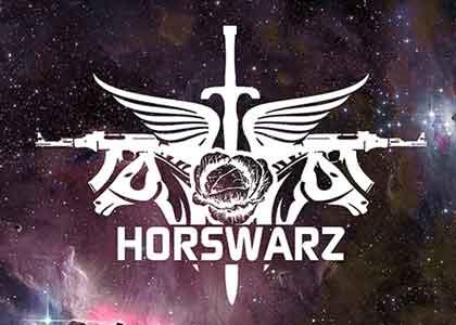 HORSWARZ: Iron Hoof Brigade