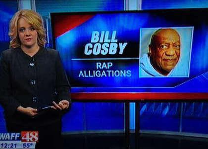 Bill Cosby's Rapesponse