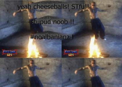 cheeseballs!! cheese BALLS!!