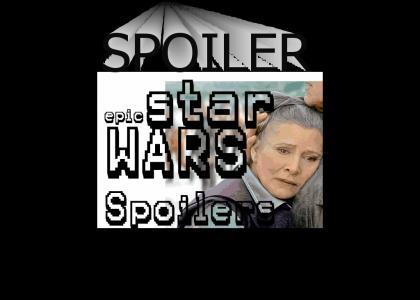 EPIC Star Wars Alert