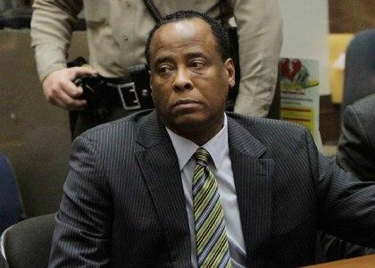 Dr. Conrad Murray is guilty