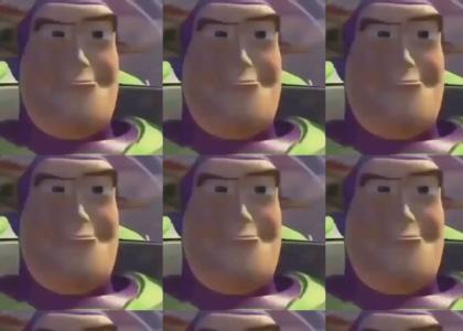 Buzz Lightyear's Astonishing Revalation