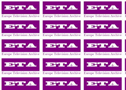 Europe Television Archive