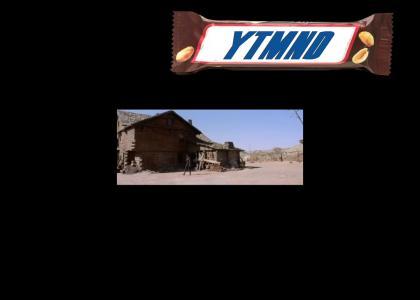 Snickers Showdown