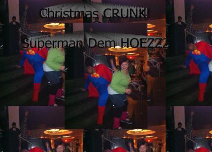 Christmas Crunk!