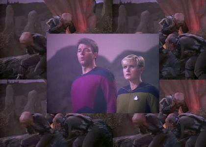 The Amazing Yodeling Riker