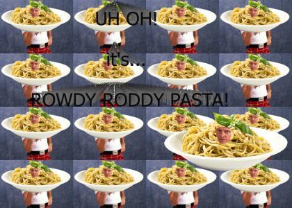 rowdy roddy pasta