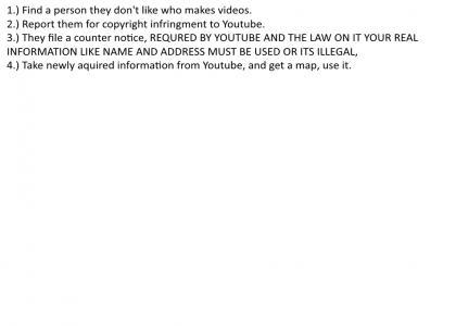 ytanybody remember thismnd  youtube helps terrorists