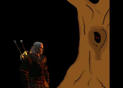 The Crones of Khanback Bog