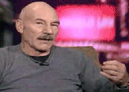 Picard Rambles pt 2