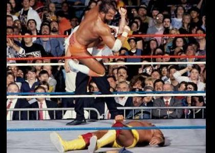 Yes Yes: Elbow Drop