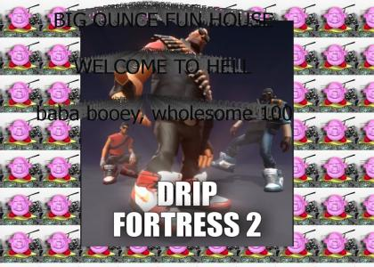 Big Ounce Fun House