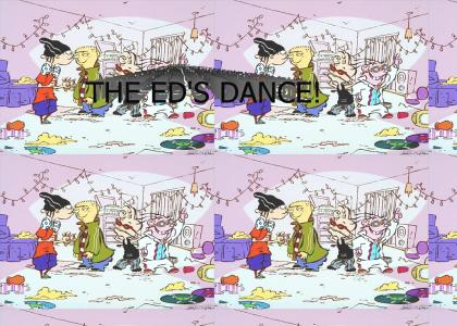 The Eddies dance