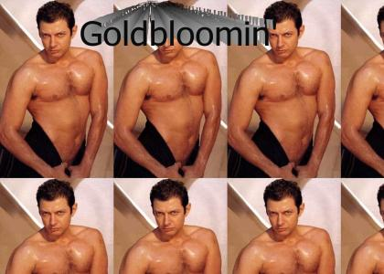 Goldbloomin'