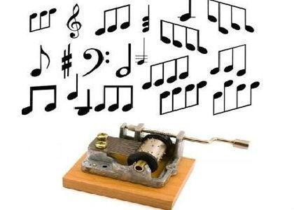 {Boîte à Musique}