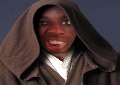 You Are A Jedi
