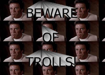 KHANTMND: beware of the trolls!