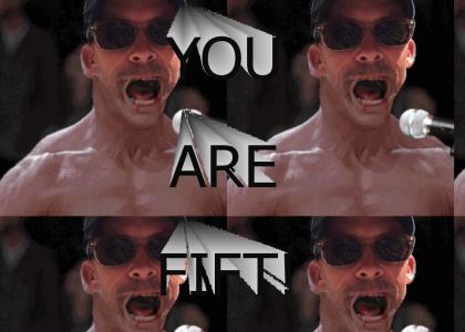 Scott is fift.