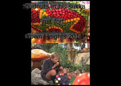 Spud Sukka
