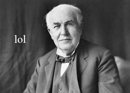 T5: Edison's True Story