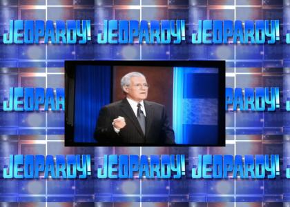 What is Alex Trebek?