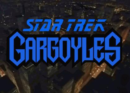 Gargoyles: The Next Generation