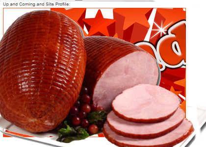 classic ham site