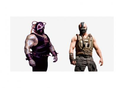 Bane vs Bane
