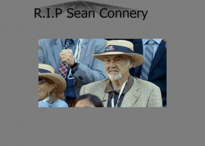 Sean Connery Did It His Way