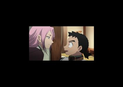 for fans of Tenchi Muyo