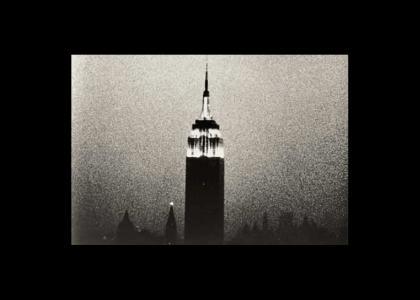 Andy Warhol's Empire - Abridged Version