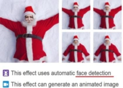 Automatic Face Detection