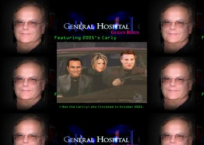 What was General Hospital (1996-2011)