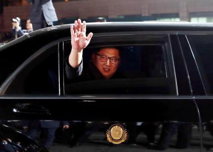 North Korea details plans to dismantle nuclear test site