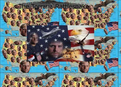 Phil Kessel - The American Badass