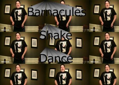 Barnacules Dance