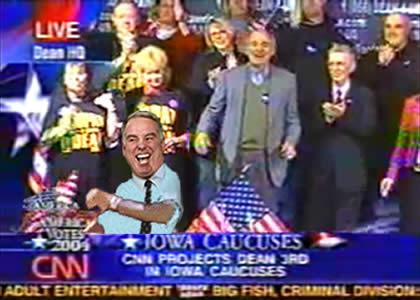 Howard Dean Zaza