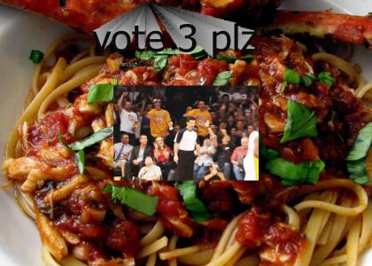 Spaghetti 0 of 0