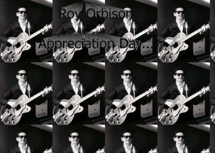 Roy Orbison Tribute...