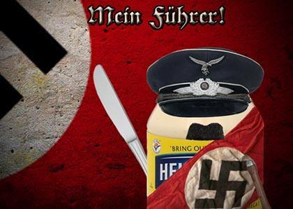 Sieg Heil Mayo