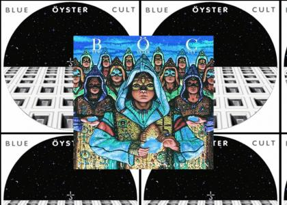 Blue Oyster Cult Understands